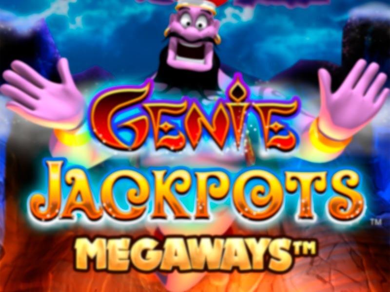Genie Jackpots Review Online 2021 in Canada
