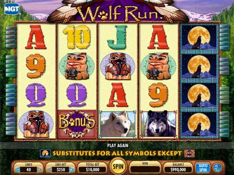 Wolf Run Review Online 2021 in Canada