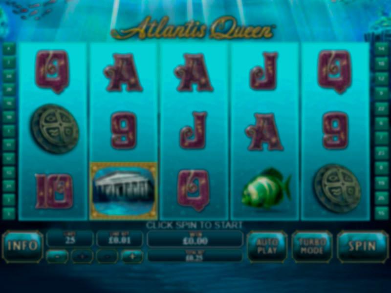 Queen Of Atlantis Review Online 2021 in Canada
