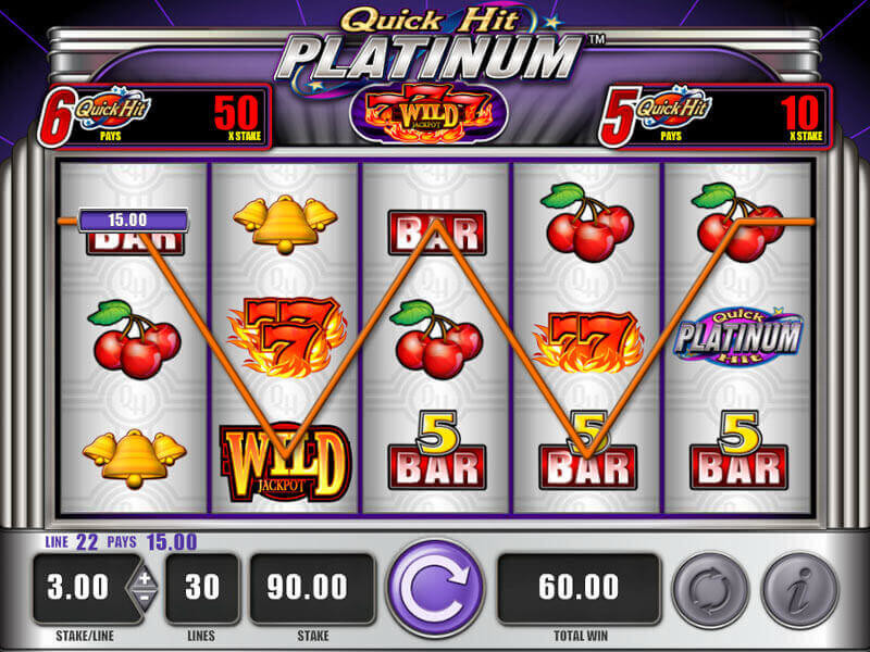 Play Quick Hit Slots for Free and Enjoy for Fun