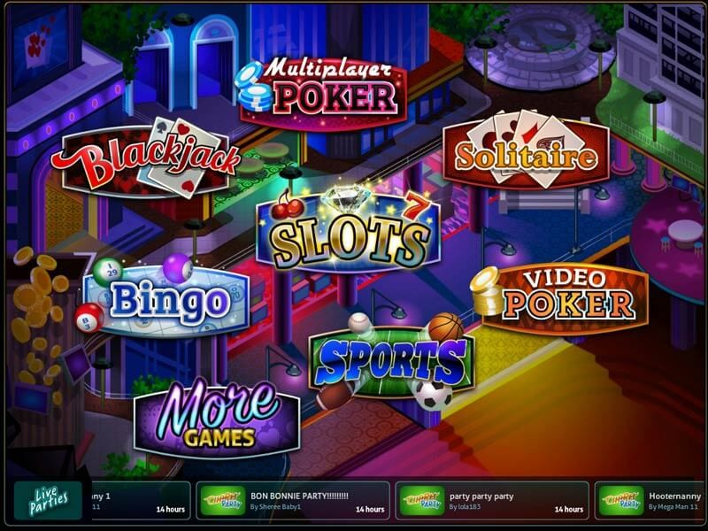 Vegas World play online – Complete Guide